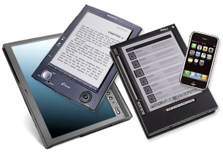 e-book converter for kindle